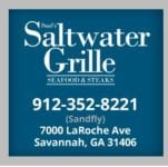 Pearl's Saltwater Grille