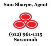 State Farm-Sam Sharpe
